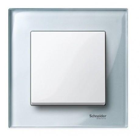 Merten M-Elegance стекло Алмаз
